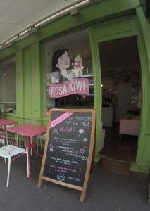 Bienvenue chez Rosa Kiwi
