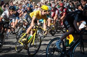 Y'aura-t-il un maillot jaune aux Pays-Bas?
