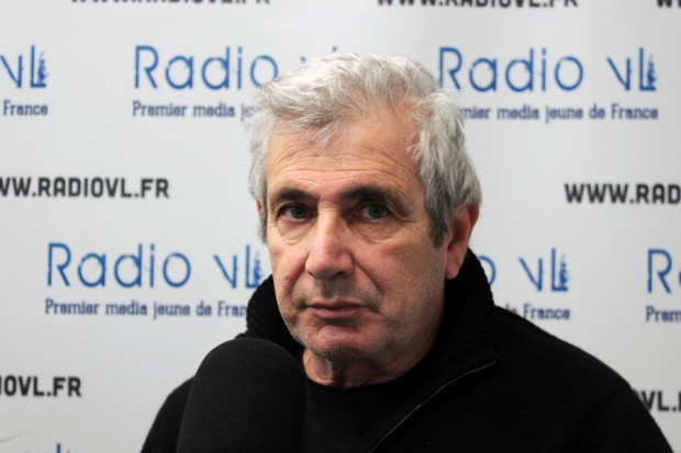 Michel Boujenah Radio VL