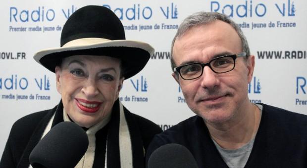 Philippe Besson Réveil Médias