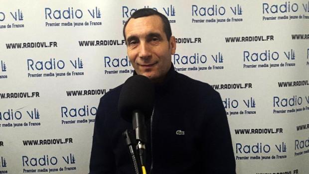 Radio VL Zinedine Soualem